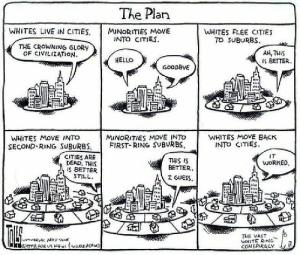 the plan cartoon