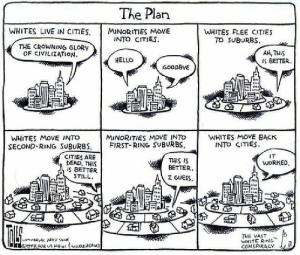 the plan cartoon