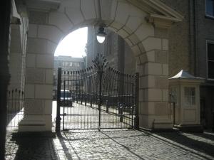 Elite gateway