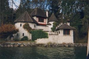 9.4 Jung's home, Bollingen